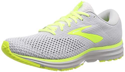 418BOoVf2SL - Brooks Men's Revel 2 Running Shoes