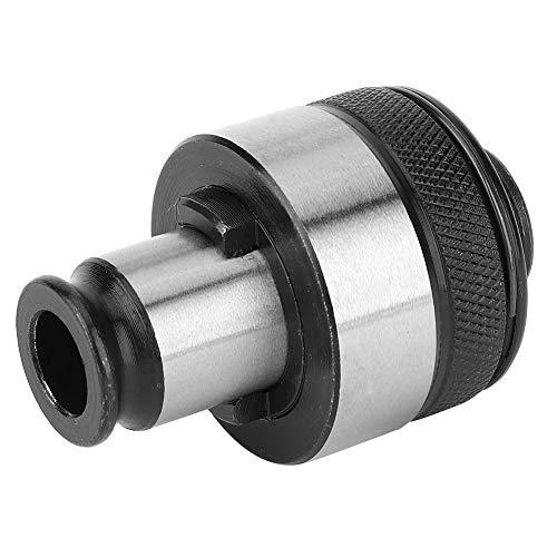 Protección contra sobrecarga Mandril para máquina roscadora de aplicación amplia, Mandril para machos, Taladro de banco para máquina perforadora Taladro basculante