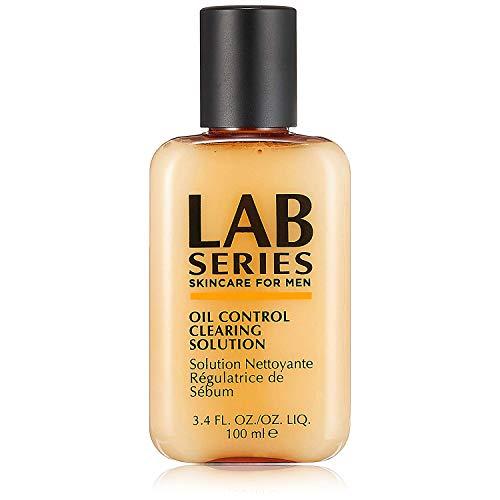 3LAB Oil Control Oil Control Solution Nettoyante Regulatrice de Sebum 100ml