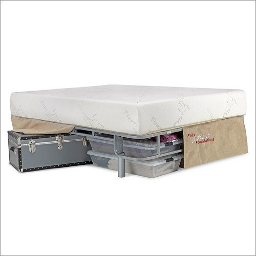 Hot Sale Forever Store More Mattress Foundation Size: Queen