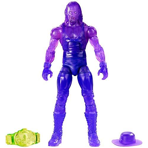 wwe elite undertaker