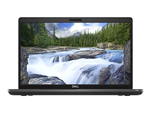 """Dell Latitude 5501 15.6"""" Notebook - Intel Core i7-9850H - 16GB RAM - 512GB SSD"""