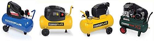 Powerplus POW OIL012 Kompressoröl - 3