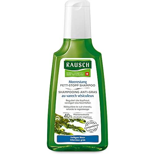 RAUSCH Meerestang Fett-Stopp Shampoo 200 ml
