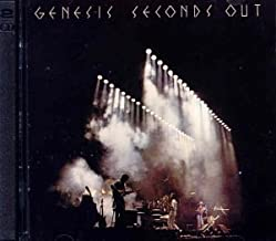 Best genesis more seconds out Reviews