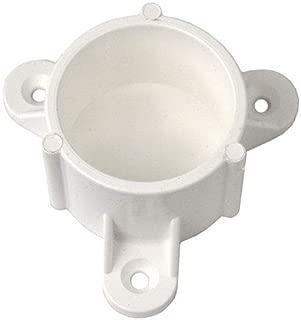 PVC- Table cap 1½