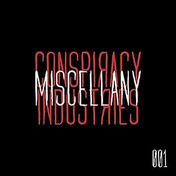 Miscellany 001