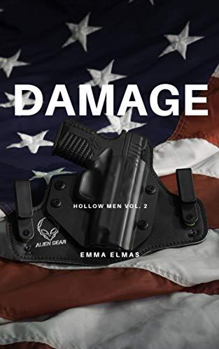 DAMAGE: Una nuova missione del Cecchino (The Hollow Men Vol. 2)