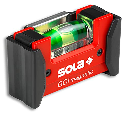 Sola GO! magnetic CLIP Bild