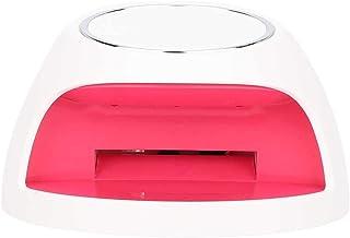 Cfbcc Gel UV LED de la lámpara de uñas, portátil Mini Ventilador del secador del Clavo del Polaco del Gel del secador de Aire de la máquina for Manos y pies