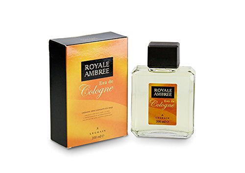 Royale Ambree - Ra Cologne Packed 200 ml S6