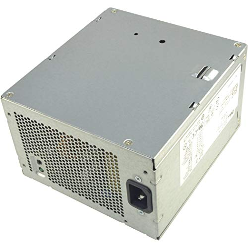 Dell M821J Power Supply 525W - Precision T3500 (Compatible Part U597G) - (Spare Parts  Unknown Desktop)