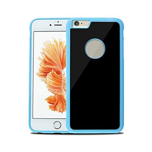 Estuche para teléfono móvil antigravedad de autoadsorción de alta viscosidad, superficie lisa y película a prueba de polvo, adecuado para iPhone 12 Pro/iPhone 11, etc