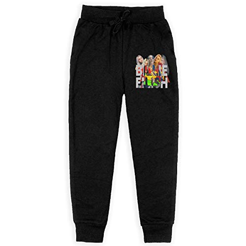 CAPINER Bi/_ll/_ie Ei/_li/_sh Hoodies and Sweatpants Suit Unisex Print Tracksuit for Girls Boys