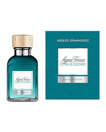 Adolfo Dominguez, Agua de colonia para hombres - 230 ml.