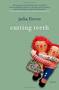 Hardcover Cutting Teeth : A Novel Book