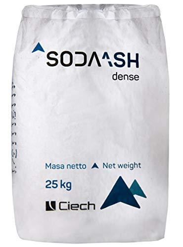 Waschsoda 25kg reine Soda, Natriumcarbonat