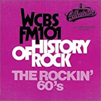 History of Rockin 60's