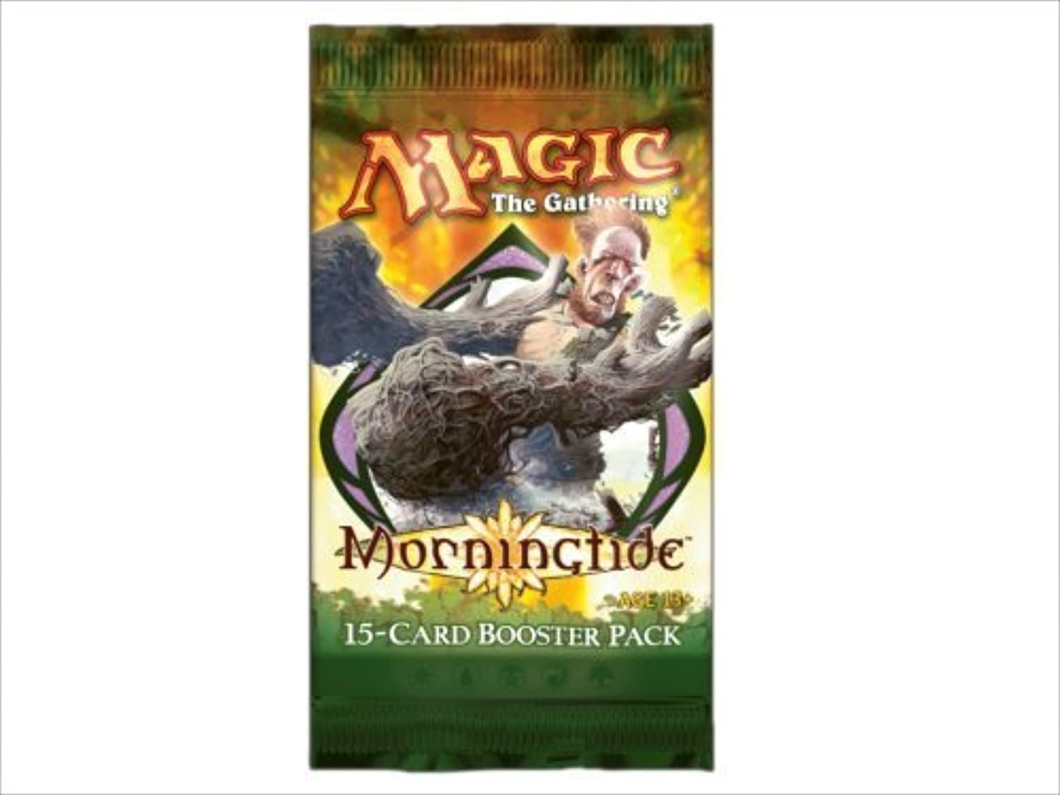 Magic the Gathering Morningtide Booster Pack 15 cards by Magic  the Gathering B00TTJWW90 Genialität    München
