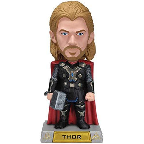 Funko Wacky Wobbler: Thor Dark Kingdom Thor Wackelkopf