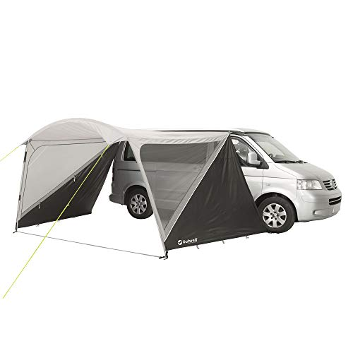 Outwell Touring Shelter Superior Air Canopy Awning Grey