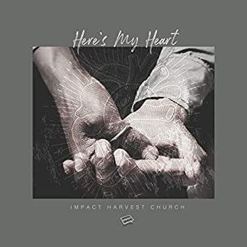 Here's My Heart (Acoustic)