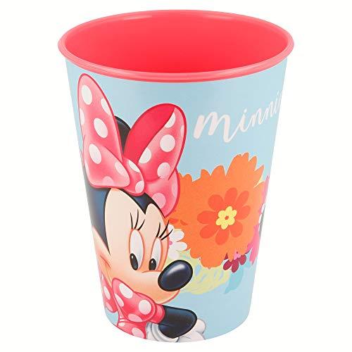 Stor Vaso Easy 260 ML   Minnie Mouse - Disney - Bloom