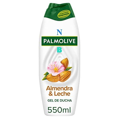 NB Palmolive - Gel de ducha en crema - para piel...