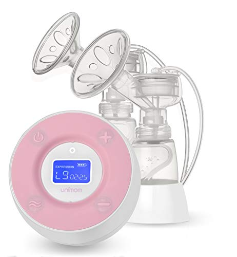 Unimom Double Electric Breast Pump
