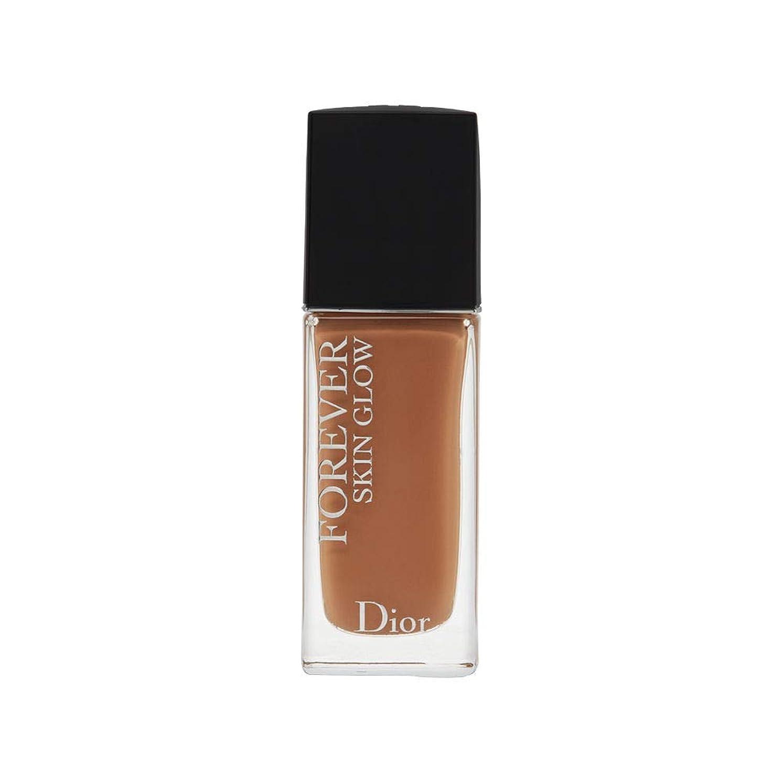 菊すり減る窓を洗うクリスチャンディオール Dior Forever Skin Glow 24H Wear High Perfection Foundation SPF 35 - # 4N (Neutral) 30ml/1oz並行輸入品