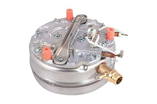 Rowenta Caldera resistencia termostato hierro Perfect Silence DG9160 DG9222 DG9268