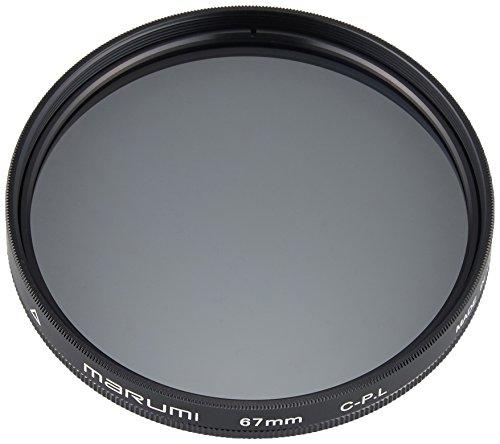 MARUMI カメラ用 フィルター C-PL67mm 偏光フィルター 202114