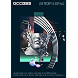 LIVE ARCHIVES BOX Vol.2(完全生産限定盤)(Blu-ray Disc)