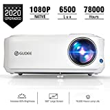 Best Business Projector Hds - Video Projector, GuDee Projectors 1080P Full HD Overhead Review
