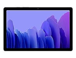 Une grande tablette pour un grand divertissement : la Galaxy Tab A7 peut donner vie à votre contenu avec l'écran 10,4 pouces ultra-précis et le son surround Dolby Atmos avec quatre haut-parleurs Les jeux peuvent commencer : vous pouvez compter sur la...