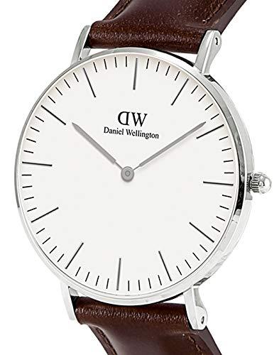 『[ダニエルウェリントン] 腕時計 0209DW 正規輸入品 ブラウン』の3枚目の画像