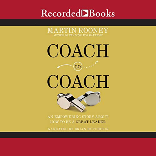 Coach to Coach cover art