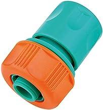 Tramontina Engate Rápido em Plástico para Mangueiras, 5/8 e 3/4 Polegadas, Multicolorido, 78506600