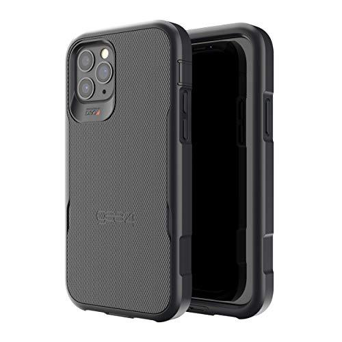 Gear4-Cases-Platoon-Apple-iP11 Pro-FG-Black