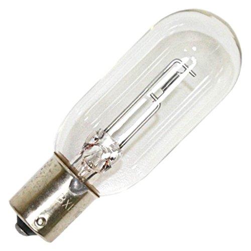 Ushio 1000100 - BXE INC10V-7.5A C-8 BA15S Projector Light Bulb
