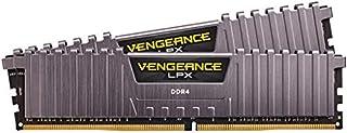 Corsair Vengeance LPX 16GB (2 x 8GB) DDR4 3000 (PC4-24000) C15 1.35V Desktop Memory Kit - Grey (B07BWQVYC5) | Amazon price tracker / tracking, Amazon price history charts, Amazon price watches, Amazon price drop alerts