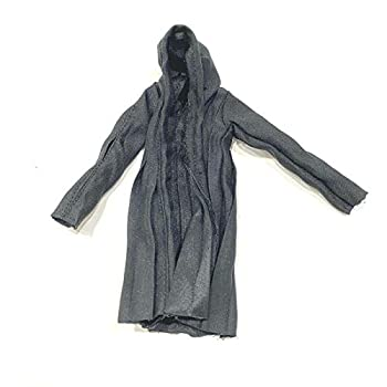 FIGLot Deluxe Fabric Sith Cloak Robe for 6  Star Wars Darth Maul  Figure NOT Included