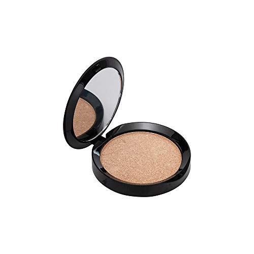 PUROBIO Illuminante Compatto Resplendent Highlighter Pack 01 Champagne - 9 Gr