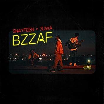 Bzzaf (feat. 7liwa)