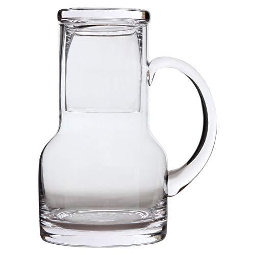 La mejor comparación de Jarra para agua Top 10. 9