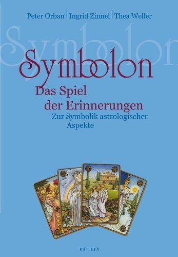 Symbolon: Das Spiel der Erinnerungen - zur Symbolik astrologischer Aspekte