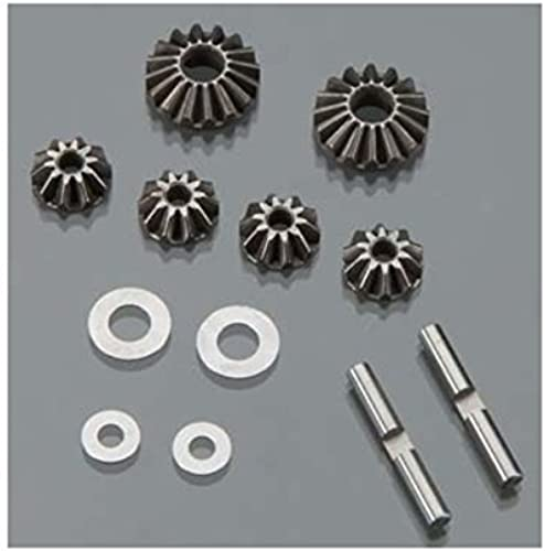 HPI Racing 106717 Gear Diff Bevel Gear Set 10t 16t by HPI Racing