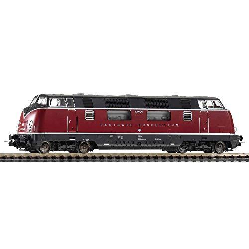 Piko 59701 - Diesellok V 200.0, Wechselstromversion