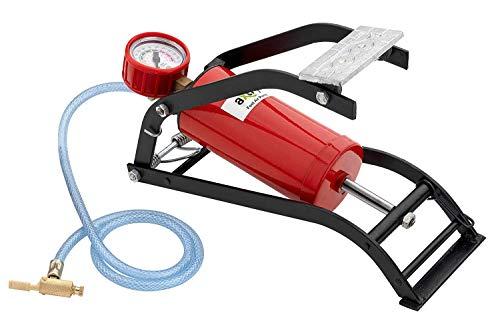 Heavy Duty Air Pump for Car Tyre/Air Pump for Car and Bike/Air Pump of Cycle/Air Pump with Pressure...
