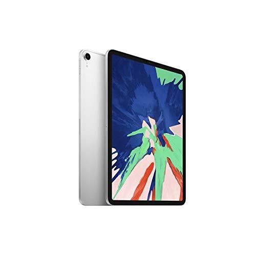 Apple iPad Pro 11 64GB Wi-Fi - Silber (Generalüberholt)